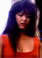 Nackt  Gina Lim Michelle Rodriguez