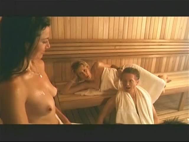 Justine Bateman Topless