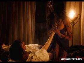 Water nackt Der Van Michelle Nude Celeb
