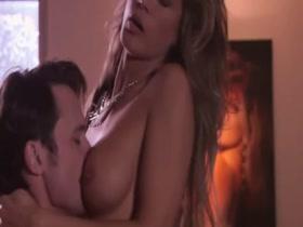 Amber Smith Sex Scene