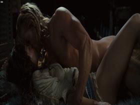 Brad Pitt Sexy Scene With Unknown Girls