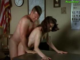 Yvette Monreal Nude