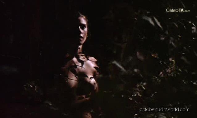Patricia Tallman Nude