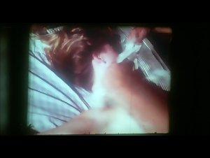 Beverly Warren  nackt