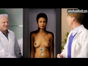 nackt Cherina Monteniques Scott Model &