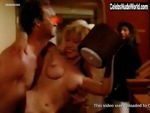 Corinne Bourdon  nackt