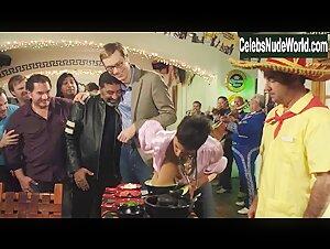 Berry movie nackt halle 43 Celebrity Tubes