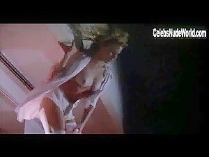 Jackie Swanson Nude