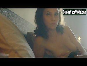 Swensson nackt Jeanette  Jeanette Swensson