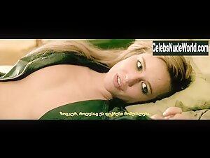 Emma Dumont Orgy Sex Scene From Aquarius